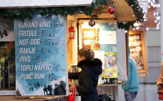 Advent u Zagrebu - 5