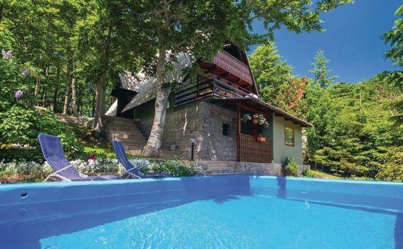 Kućica u blizini Rijeke