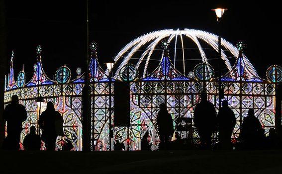 Festival svjetla - 6