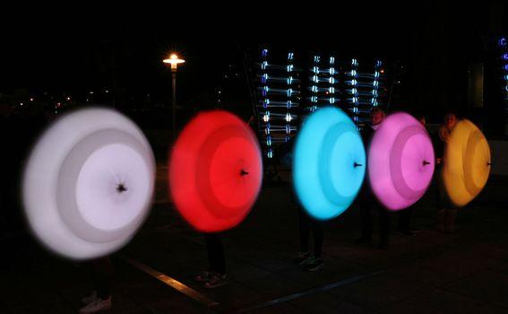 Festival svjetla - 8