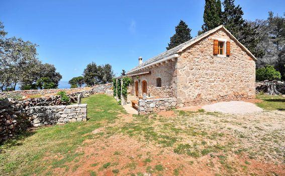 Eko-etno kuća u Humcu na Hvaru - 17