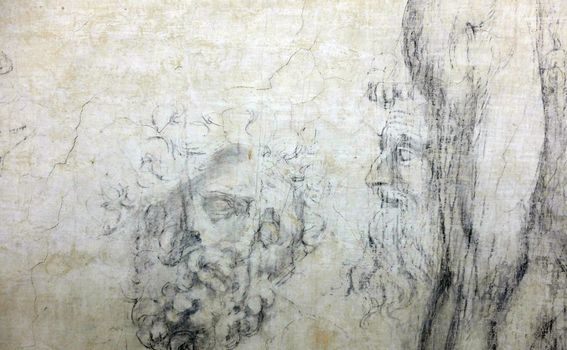 Michelangelova soba - 2