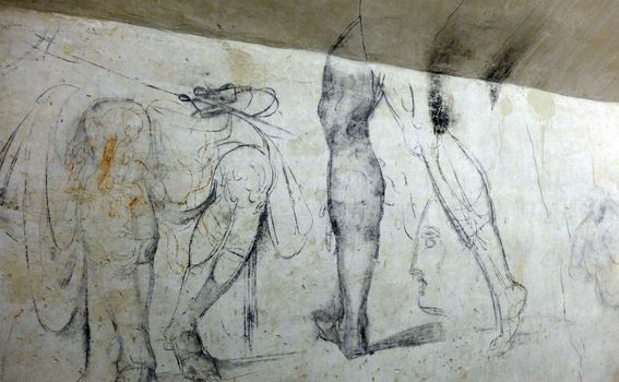 Michelangelova soba - 5