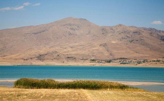 Jezero Van u Turskoj - 1
