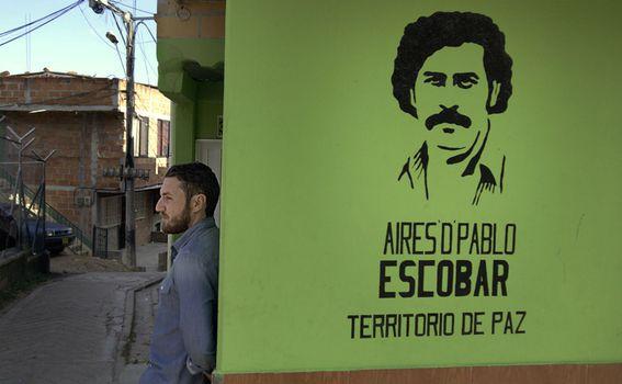 Milijuni Pabla Escobara - 2