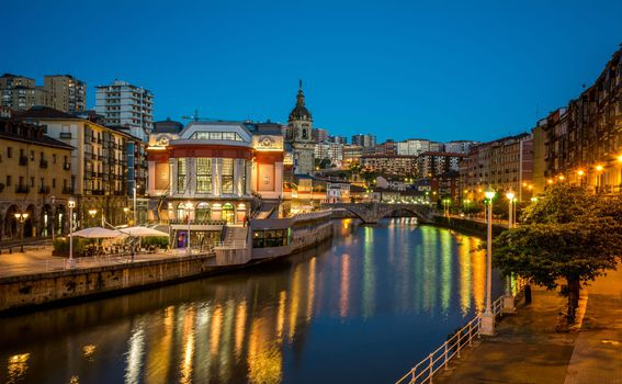 Bilbao - 1