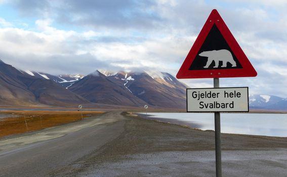 Longyearbyen - 1