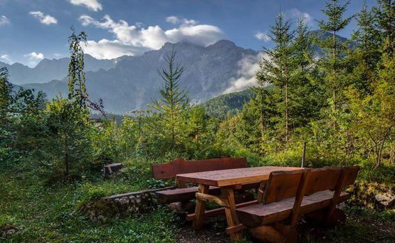 Planinska kućica u Sloveniji - 10