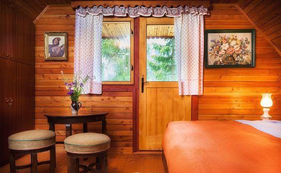 Planinska kućica u Sloveniji - 14