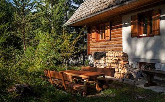 Planinska kućica u Sloveniji - 15