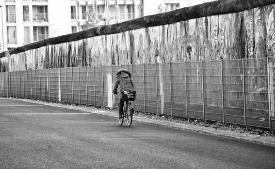 Berlinski zid - 1