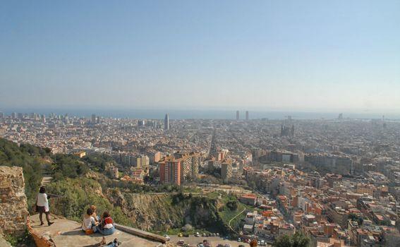 Barcelona - 3