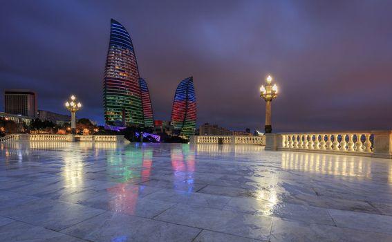 Azerbejdžan - 2