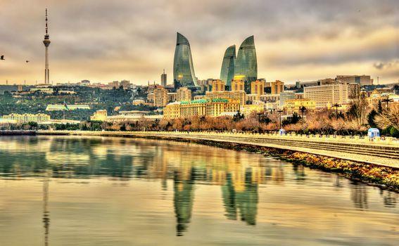 Azerbejdžan - 3