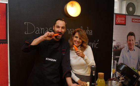 Tomislav i Doris