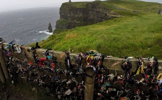 Cliffs of Moher - 23
