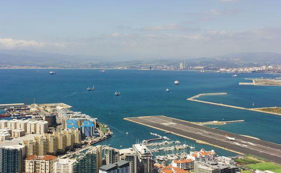 Zračna luka Gibraltar - 5