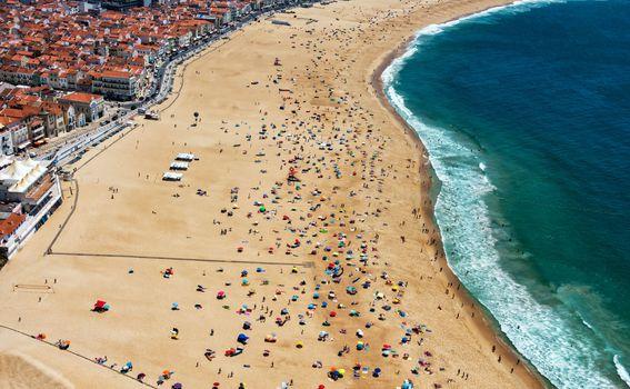 Nazare, Portugal - 5