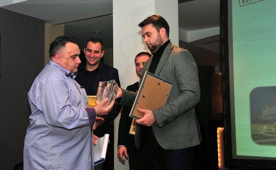 Stanicija Meneghetti (Petar Delić)
