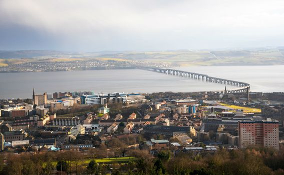 Dundee - 5
