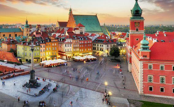 Varšava - 2