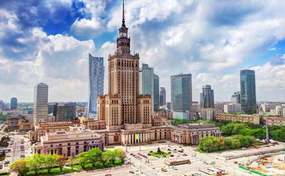 Varšava - 7