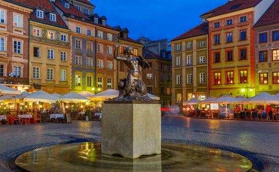 Varšava - 8