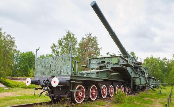 Krasnaya Gorka - 5