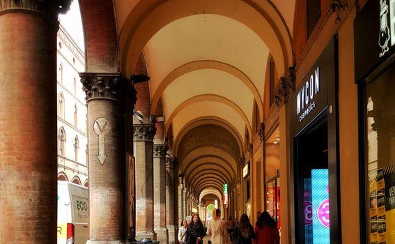Valentina u Italiji - 2