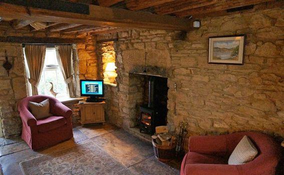 Independent Cottages - 8