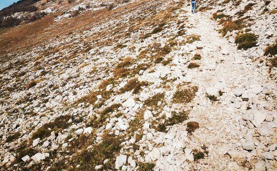 Grobničke Alpe, Hahlić - 6