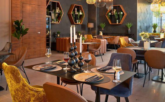 Restoran Allora - 3