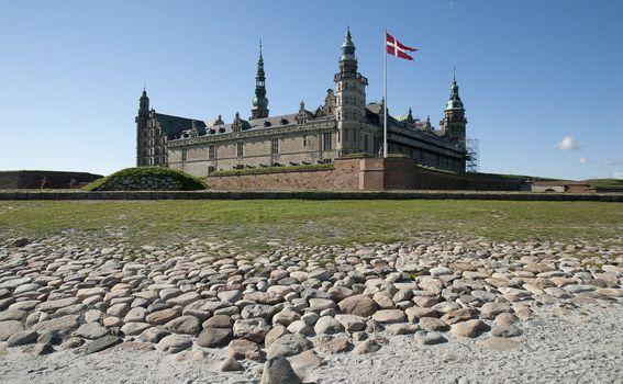 Kronborg, Helsingor, Danska - 4