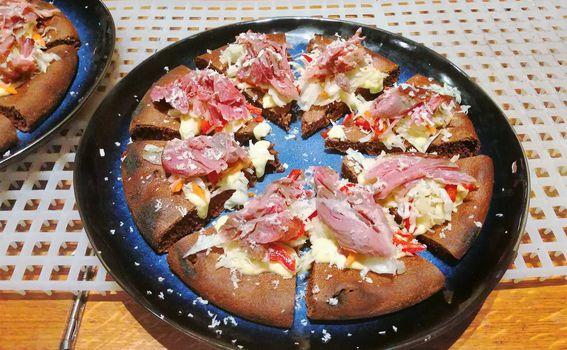 Papavero Pizza & Food Lab - 1