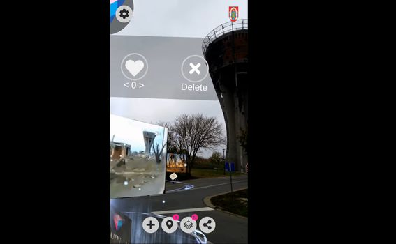 Vukovar virtualna stvarnost - 1