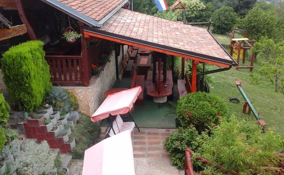 Eko selo Gradunja - 2