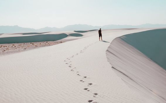 White Sands, New Mexico - 4