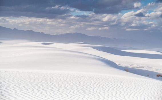 White Sands, New Mexico - 7