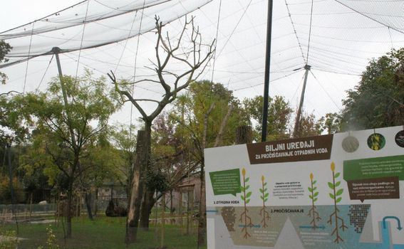 Zoološki vrt Zagreb - 3