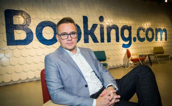 Goran Pleše, regionalni menadžer Booking.com-a