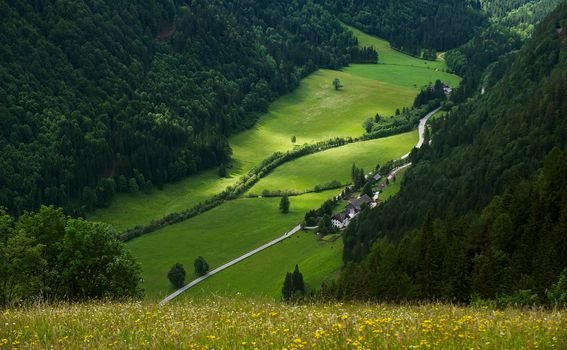 Logarska dolina - 9