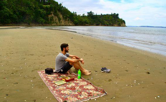Antea na Novom Zelandu - 15