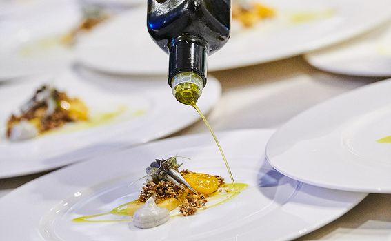 Aminess Wine & Gourmet Nights (Foto: PR)