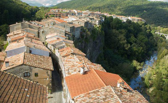 Srednjovjekovna arhitektura