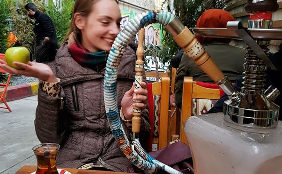 Valentina u Istanbulu - 40