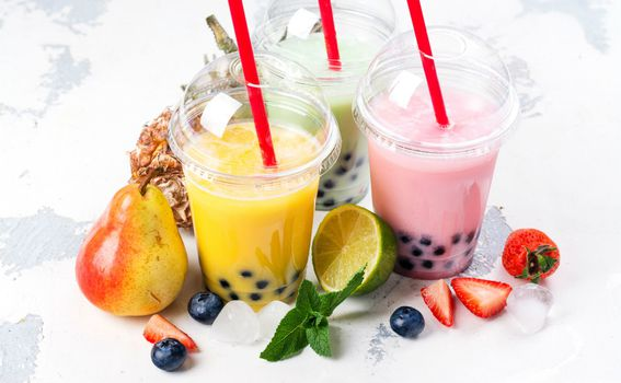 Bubble tea - 4