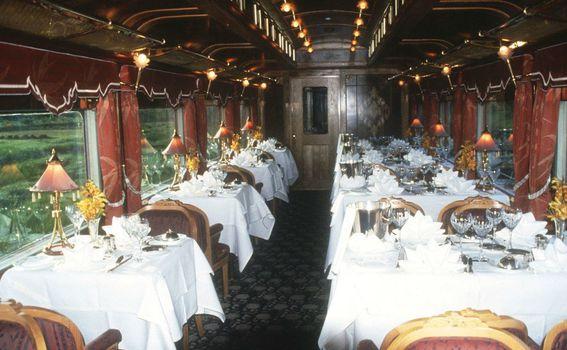 Orient Express - 2