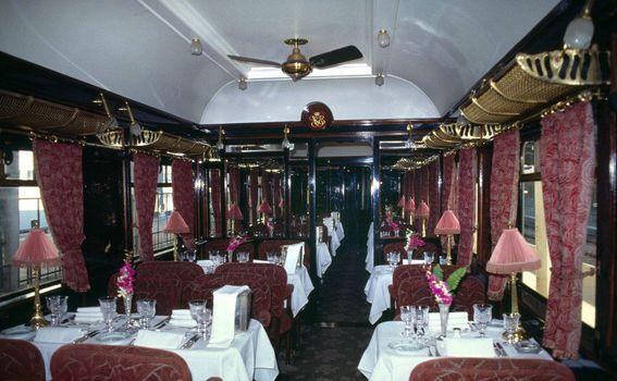Orient Express - 7