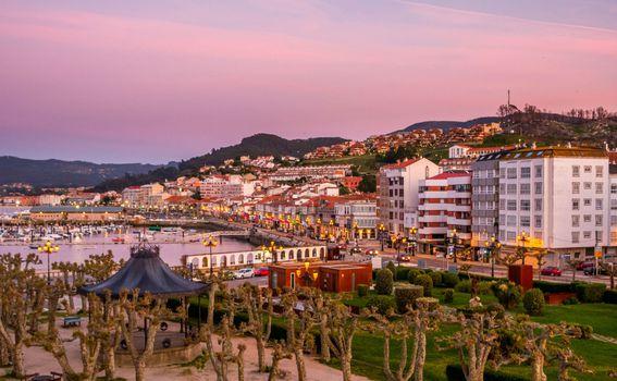 Pontevedra - 3