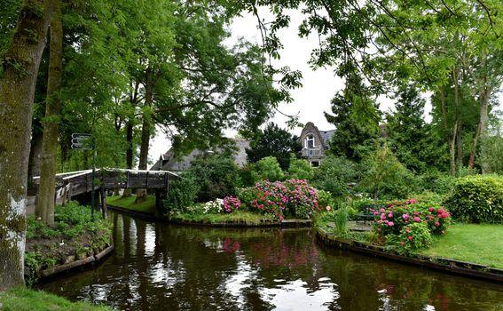 Giethoorn - 2